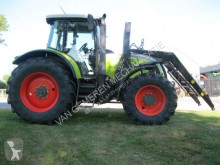 tractor agricol Claas Ares 697 trekker