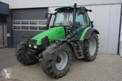 tracteur agricole Deutz-Fahr Agrotron 106 MK3