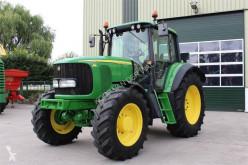 tractor agrícola John Deere 6520AQ