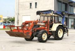 tracteur agricole Lamborghini 956dt - 4x4