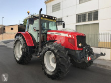 Tractor agricol Massey Ferguson 5475 second-hand