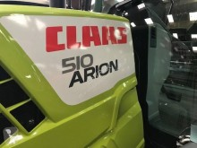 جرار زراعي Claas Arion 510 مستعمل