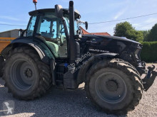 Deutz 6175 RCSHIFT AGROTRON farm tractor used