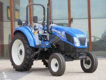 New Holland farm tractor T4.95 ROPS