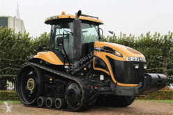 Tractor agricol Caterpillar Challenger MT765D second-hand