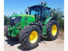 John Deere 6190R ciągnik rolniczy używany