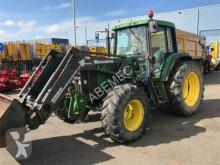tracteur agricole John Deere 6600