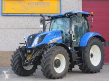 Landbouwtractor New Holland T6 - Tier 4A T6.180AC tweedehands