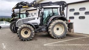 Tracteur agricole Valtra T191H occasion