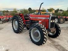 tractor agrícola Massey Ferguson 399