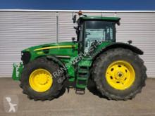 tractor agrícola nc 7830