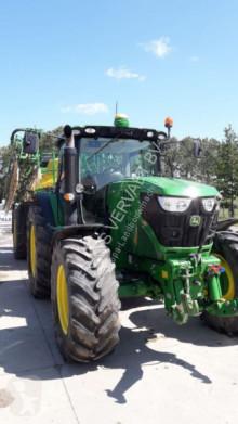 zemědělský traktor nc 6140r