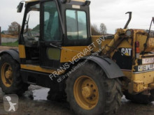 Tracteur agricole nc th62 occasion