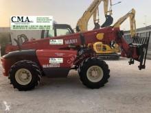 tracteur agricole Manitou SOLLEVATORE TELESCOPICO ROTATIVO MVT1135LC