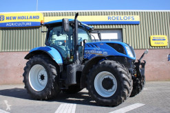 tracteur agricole New Holland T7.210RC