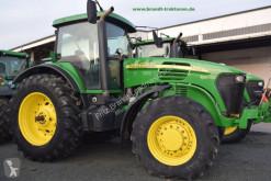 tracteur agricole John Deere 7820