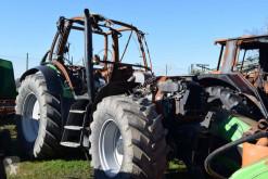 ciągnik rolniczy nc Agrotron 165.7 - Brandschaden