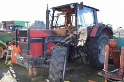 tracteur agricole Case 844 XL Brandschaden