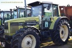 Zemědělský traktor Hürlimann H 6115