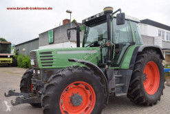 ciągnik rolniczy Fendt 515