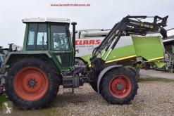 tracteur agricole Fendt 395 GTA