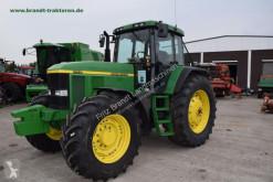 tracteur agricole John Deere 7710 PQ