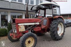 ciągnik rolniczy Case 844