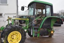 Trattore agricolo usato John Deere 6110 Teileverwertung