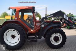tracteur agricole Fiat F 130 DT