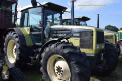 Tractor agrícola Hürlimann H 6165 DT usado