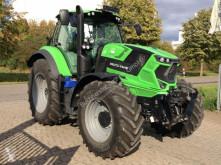 Tracteur agricole Deutz-Fahr Agrotron 6215 TTV occasion