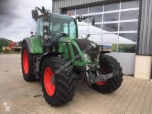 tracteur agricole Fendt 720 SCR Profi