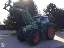 tracteur agricole Fendt Vario 716