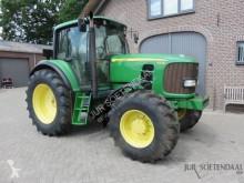 Tractor agrícola John Deere JOHN 6530 usado