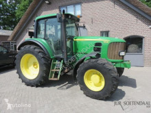 Tractor agricol John Deere 6530 second-hand