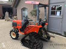ciągnik rolniczy Kubota GB 180