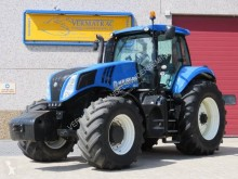 tracteur agricole New Holland T8.360