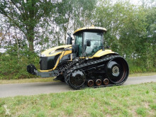 Challenger farm tractor