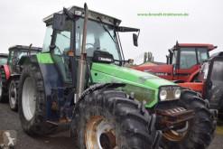 tracteur agricole nc DEUTZ-FAHR - Agrostar 6.08