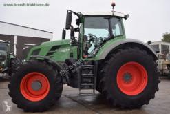Fendt 826 Vario SCR Profi Plus farm tractor