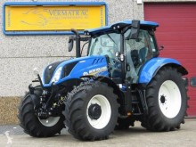 New Holland farm tractor T6.180 DC