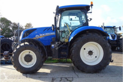 New Holland T7.210 RANGE COMMAND farm tractor