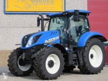 Landbouwtractor New Holland T6.45AEC tweedehands
