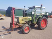 tracteur agricole Fendt farmer 105 ls