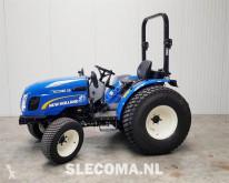 tractor agrícola New Holland BOOMER 35-HST