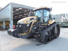 tractor agrícola Caterpillar