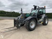 tractor agrícola Kramer
