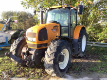 Tracteur agricole occasion Renault ARES 696 RZ