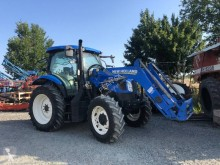 Tractor agricol New Holland T6.120 second-hand