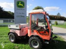 tractor agrícola Holder